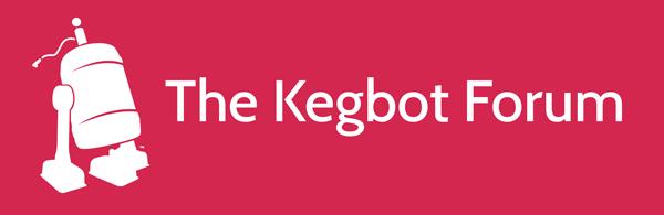 Kegbot Forum